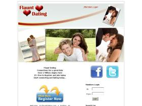 flauntdating.com