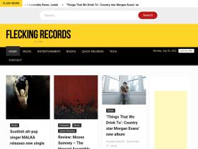 fleckingrecords.co.uk