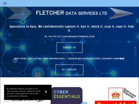 fletcherdata.co.uk