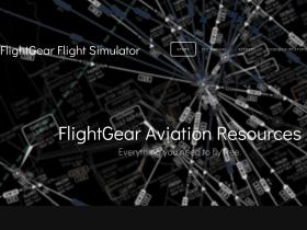 flightgear.sourceforge.net