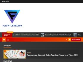flightlevel350.com