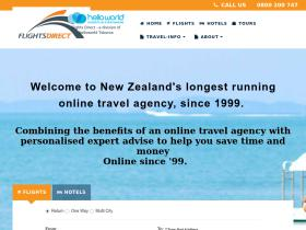 flightsdirect.co.nz