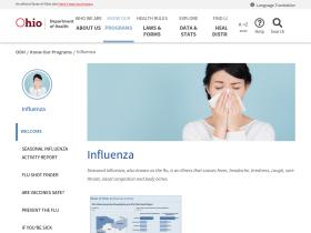 flu.ohio.gov