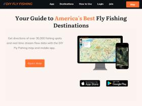 flyfishingreporter.com