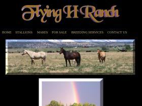 flyinghranch.com