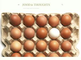 foodandthoughts.blogspot.com