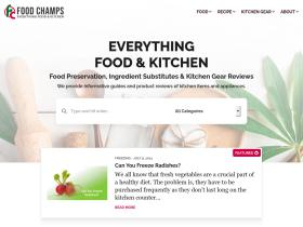 foodchamps.org
