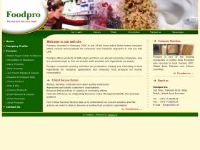foodprogroup.com