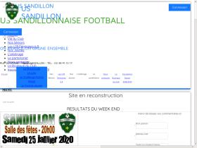 foot.sandillon.org