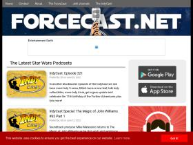forcecast.net