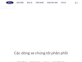 ford.com.vn