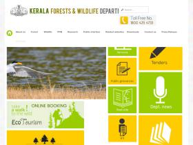 forest.kerala.gov.in