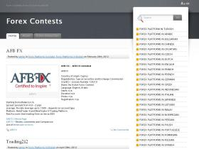 forexcontests.info