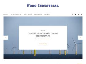 foro-industrial.com