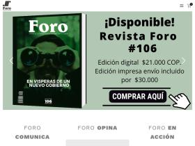 foro.org.co