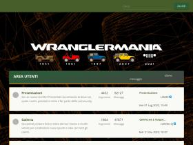 forum-wranglermania.com