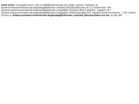 forum.beginninglifeforums.com