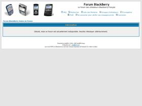 forum.blackberry.free.fr