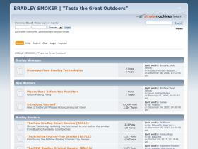 forum.bradleysmoker.co.uk