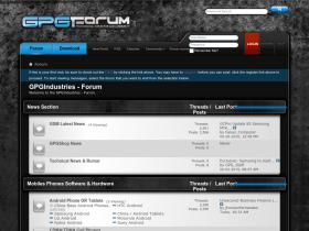 forum.gpgindustries.com