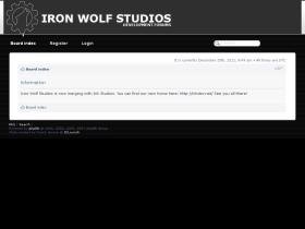 forum.ironwolfstudios.net