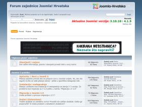 forum.joomla.hr