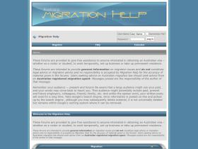 forum.migrationhelp.com.au