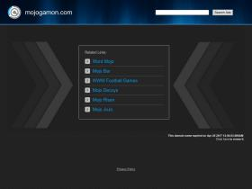 forum.mojogamon.com