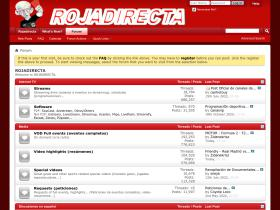 forum.rojadirecta.es