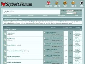forum.slysoft.com