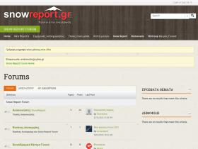 forum.snowreport.gr