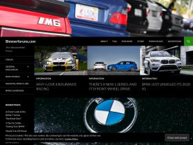 forums.bimmerforums.com