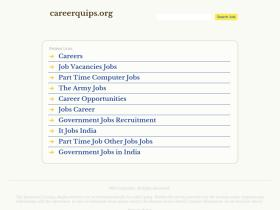 forums.careerquips.org