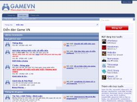 forums.gamevn.com