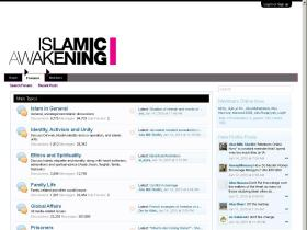 forums.islamicawakening.com