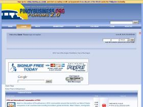 forums.pinoybusiness.org