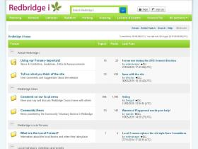 forums.redbridge.gov.uk