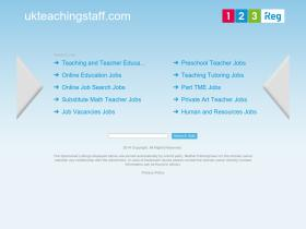 forums.ukteachingstaff.com