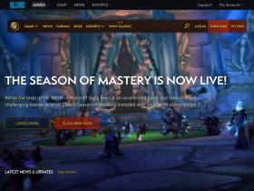 forums.worldofwarcraft.com