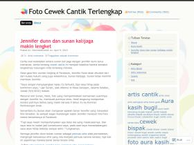 fotocewekcantik.wordpress.com