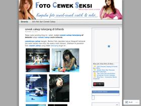 fotocewekseksi.wordpress.com
