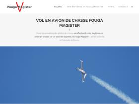 fouga-magister.fr