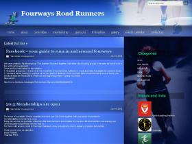 fourwaysrunners.co.za