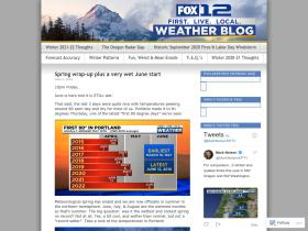 fox12weather.wordpress.com
