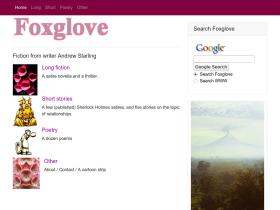 foxglove.co.uk