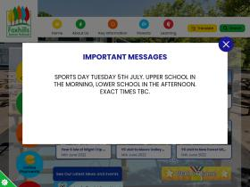 foxhills-jun.hants.sch.uk