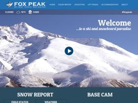 foxpeak.co.nz