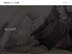 francemodelteam.com