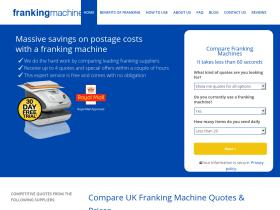 frankingmachine.co.uk