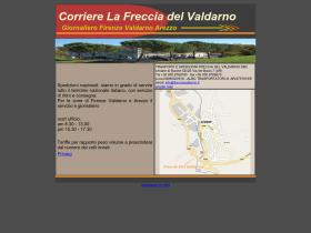 frecciavaldarno.it